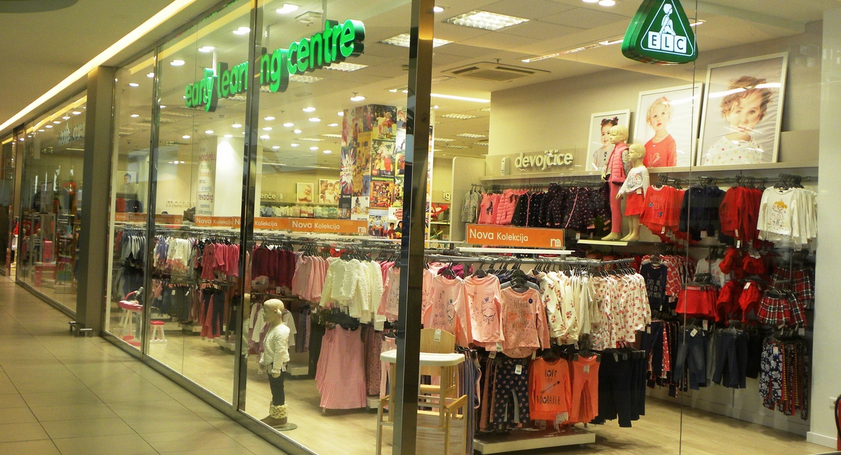 9d525ca2e47 Mothercare - UŠĆE Shopping Center