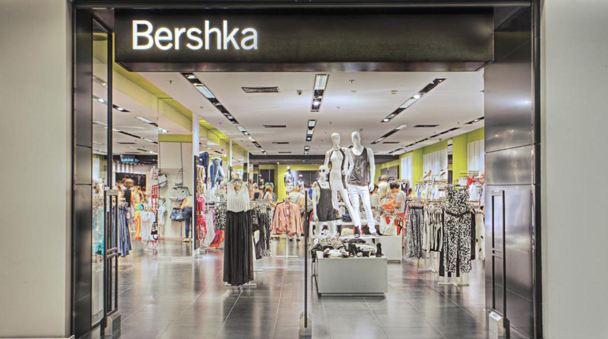 Bershka Usce Shopping Center