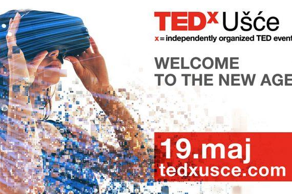 TEDxUšće: Dokazano je, iz Srbije se može uspeti